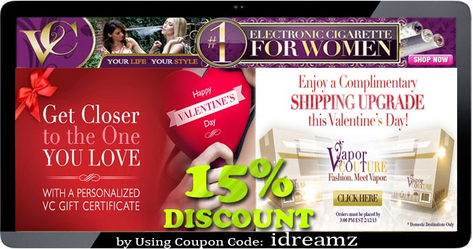 VUSE Coupon (25% Off)